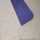 Yoga-Matte mit TPE-(Latex-Freier) Unterseite und Korken