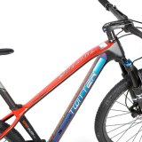 fiets van de Berg van de Koolstof van de Rem van de Olie van 27.5er 12speed Sram Lvltl de Tweezijdige