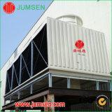 省エネの産業開いたタイプ冷却塔