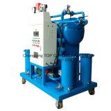 Huile isolante détérioré l'installation de filtration (ZYB)