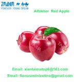 Суть Eliquid флейвора Alfakher красная Apple высокого шлиха еды