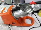 Interruptor comercial del hielo de la máquina de afeitar del cubo de hielo de la trituradora de hielo de OEM&ODM