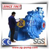水平の頑丈な摩耗の抵抗力があるミネラル処理の遠心分離機のああ高くクロムスラリーポンプ、反研摩耐久力のある産業化学採鉱ポンプ