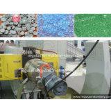 PP/PE verpakkende Film die het Systeem van het Recycling pelletiseren