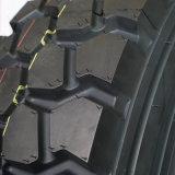 [11.00ر20] [12.00ر20] [توب قوليتي] كلّ فولاذ شعاعيّ نجمي شاحنة وحافلة إطار العجلة لأنّ تعدين من
