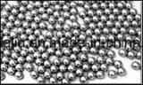 1/16 pouce SS304 petite bille en acier inoxydable pour les cosmétiques, les roulements, de bijoux 1.588mm G500