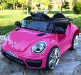El paseo Four-Wheel-Drive en el juguete embroma el coche eléctrico