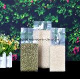 Vakuumversiegelte Tiefkühlkost-verpackenfleisch-Speicher-Beutel-Meerestier-Plastiktasche