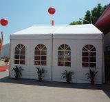 Carpa de PVC en la azotea de lujo Carpa de eventos al aire libre del banquete de boda
