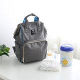 Изолированный охладитель обед сумка рюкзак для пикника 10014