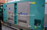 150kVA/128KW 135kVA/108kw silencieux type de générateur avec Denyo Kubota