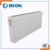 Electrónica de seguridad Sala de radiador de calefacción con 55ºC de temperatura de salida