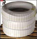 Transparente de PVC no tóxico la manguera de agua para la alimentación y Drinkss