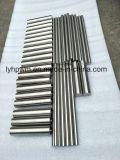 (조밀도 17.0-18.5g/cm3) 주문을 받아서 만들어진 텅스텐 탄화물 합금 바 또는 로드