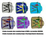 小さい手荷物および小包の機密保護X光線のスキャンシステムSA5030A