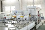 Volle automatische Plastikbildenmaschinen-Rohr Belling Maschine Socketing Maschine