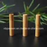 Batom rolo plástico Bola Vaso Roll-on roll on Costom Bambu vaso ocular (PPC-PB-005)
