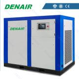 Compresor magnético permanente de poco ruido del tornillo de VSD para la venta caliente