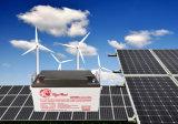 Bateria solar recarregável de VRLA para a tevê 12V65ah