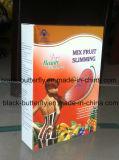 100 % de l'Abdomen Herbal Slimming Capsule de lissage