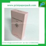 Perfumes feitos sob encomenda do papel do cartão da alta qualidade que empacotam caixas de presente luxuosas