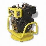 Vibratore per calcestruzzo professionale del motore diesel (170F)