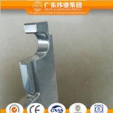 Profilo di alluminio industriale di alta qualità 6063 T5 fatto a Foshan