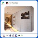 Muestra de aluminio vertical al aire libre modificada para requisitos particulares para los postes indicadores del hotel