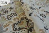 Tela de tapicería del telar jacquar para Europa