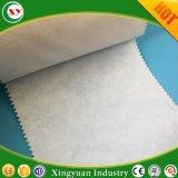 Spunlace Vliesstoff - Wischer-Rohstoffe naßmachen