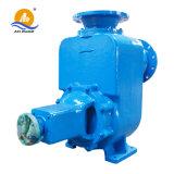 農業のための移動可能なディーゼル機関の灌漑用水ポンプ