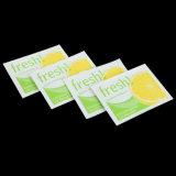 젖은 닦음 또는 조직 정리하는 개별적인 패킹 제조자 New/OEM에 있는 처분할 수 있는 단 하나 손 또는 마스크 또는 냅킨