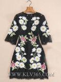 Neues Form-Sommer-Bonbon-Abschlussball-Dame-Spitze-Kleid