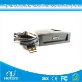 2017 O alto desempenho 125kHz USB Leitor de RFID em4100, Leitor de Smart Card