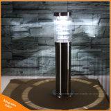 LED-Solarrasen-Lampe für im Freiengarten-Landschaftspole-Beleuchtung