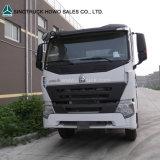 الصين [دومبر تروك] 3 محور العجلة طرف شاحنة تخليص لأنّ إفريقيا