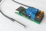 Interruptor del control de la temperatura de la tarjeta del control de la temperatura del módulo de relais de la detección/del control de la temperatura