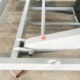 Вертикальный гидровлический неподвижный тип Scissor подъем