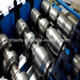 Buis de van uitstekende kwaliteit van het Water van het Aluminium walst het Vormen van Machine koud