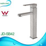 물동이를 위한 Jd-Sb44h SS304 물동이 꼭지 솔 완료 물 꼭지