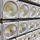 La migliore illuminazione dell'interno di vendita LED della corte di tennis di 5000K 300W LED mette in mostra l'illuminazione