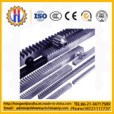 Crémaillère et pignon de pièce d'élévateur de machines de construction avec la qualité