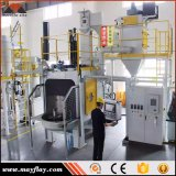 De oppervlakte versterkt het Uithameren van het Schot van de Behandeling Machine in China, Model: Mrt2-80L2-4