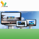 Grande al aire libre Solar Panel Solar/vallas de publicidad en vallas de publicidad
