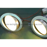 WiFi Dimmable LED Downlight 120degrees 광속 각