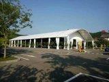 Tente extérieure personnalisée d'usager de tente de noce de Gazebo