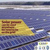 Comitato solare policristallino 305W di alta tecnologia fatto domanda per gli impianti di ad energia solare