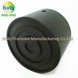 High-End het Vervangstuk van de Koffie van het Aluminium met CNC Draaibank die Deel machinaal bewerken