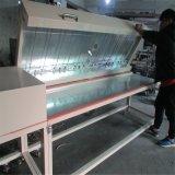 5m hilos de tejido industrial de horno de infrarrojos de onda media