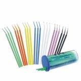 Aplicador micro disponible del cepillo dental con el certificado del Ce